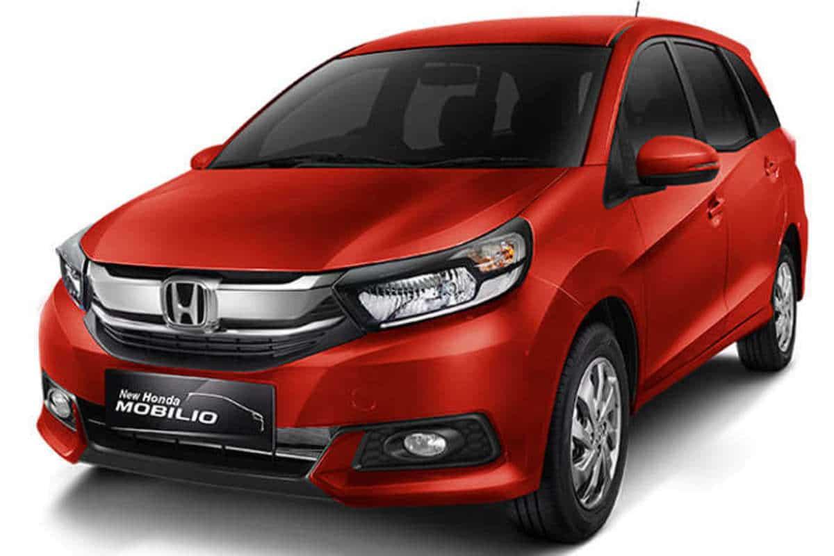 Sewa dan Rental Mobil Honda Mobilio di Jakarta by Autonet ...